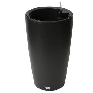 Byrum Self Watering Plastic Pot Planter