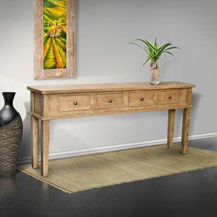 Darby Home Co Marsha Console Table