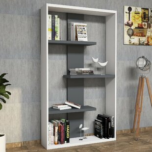 Donell Bookcase By Ebern Designs