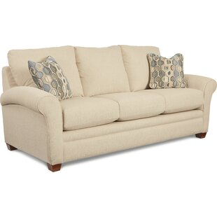 Best Price Natalie Sleep Sofa by La-Z-Boy Reviews (2019) & Buyer's Guide