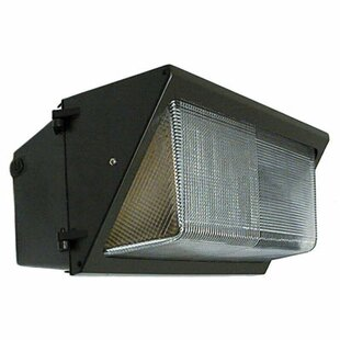 Outdoor Security Wall Pack by Barron Lighting