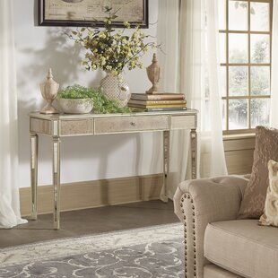 Willa Arlo Interiors West Hill Console Table