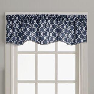 Bedroom Window Valances | Wayfair