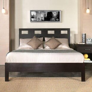 Rune Storage Platform Bed by Mistana Looking for