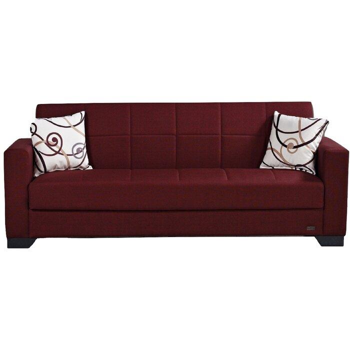 Advika Convertible Sofa