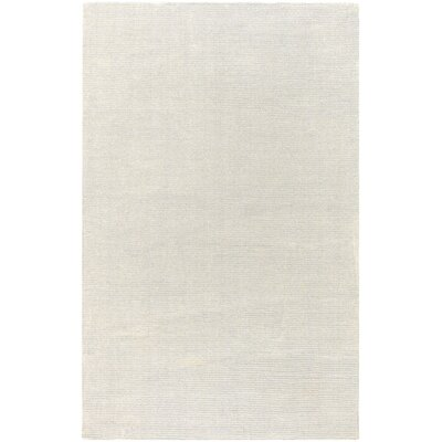 Trule Teen Brunson Ivory Area Rug Rug Size: Rectangle 9' x 13'