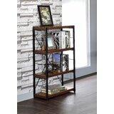 Spak Etagere Bookcase by Ebern Designs