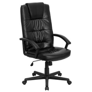 Wirtz Executive Chair by Symple Stuff Modern