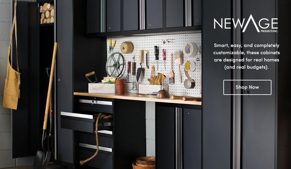Amazing NewAge Products
