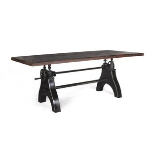 Kylie Dining Table by 17 Stories