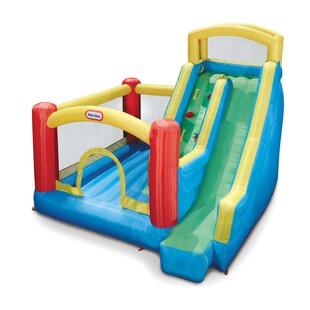 Little Tikes Giant Slide B..