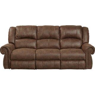 Westin Reclining Sofa by Catnapper SKU:DB328413 Purchase