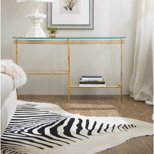 Well Balanced Console Table by Hooker Furniture Great price