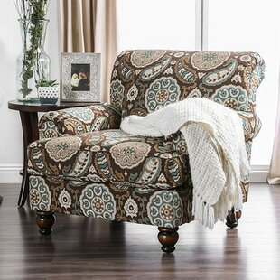 Darby Home Co Harbor Armchair