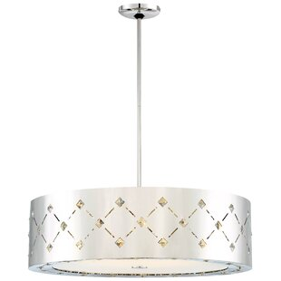 Geiser 1-Light Pendant