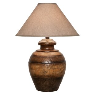 Best Hank 29 Table Lamp By World Menagerie