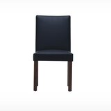 Upholstered Dining Chair (Set of 2) by EQ3