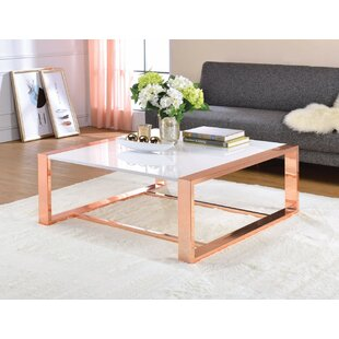 Flodin Coffee Table by Orr..