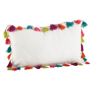 Vivace 100% Cotton Lumbar Pillow