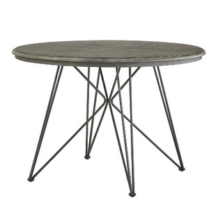 Rod Iron Dining Table Wayfair