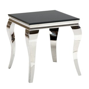 Keana Contemporary End Table
