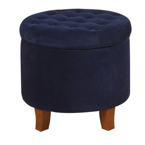 Charlton Home Botello Storage Ottoman