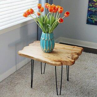 Cedar Coffee Table by Welland LLC