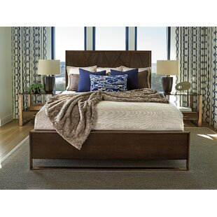 Find for Zavala Radian Platform Bed by Lexington Reviews (2019) & Buyer's Guide