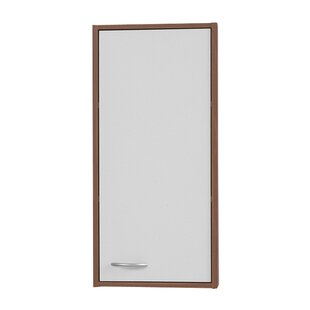 32.5 X 72cm Wall Mounted Cabinet By 17 Stories