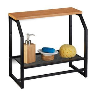 46 X 42cm Bathroom Shelf By Symple Stuff