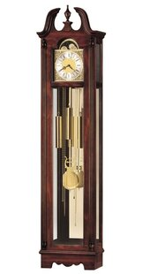 Nottingham 77.25 Grandfather Clock by Howard Miller?