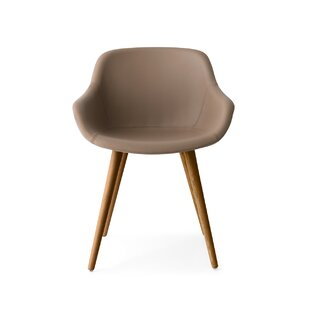 Igloo Upholstered Dining Chair Calligaris