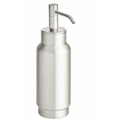Brushed Nickel Soap Dispenser Wayfair