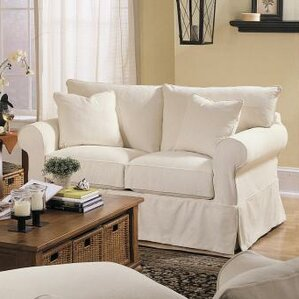 Lark Manor Paez Loveseat Image