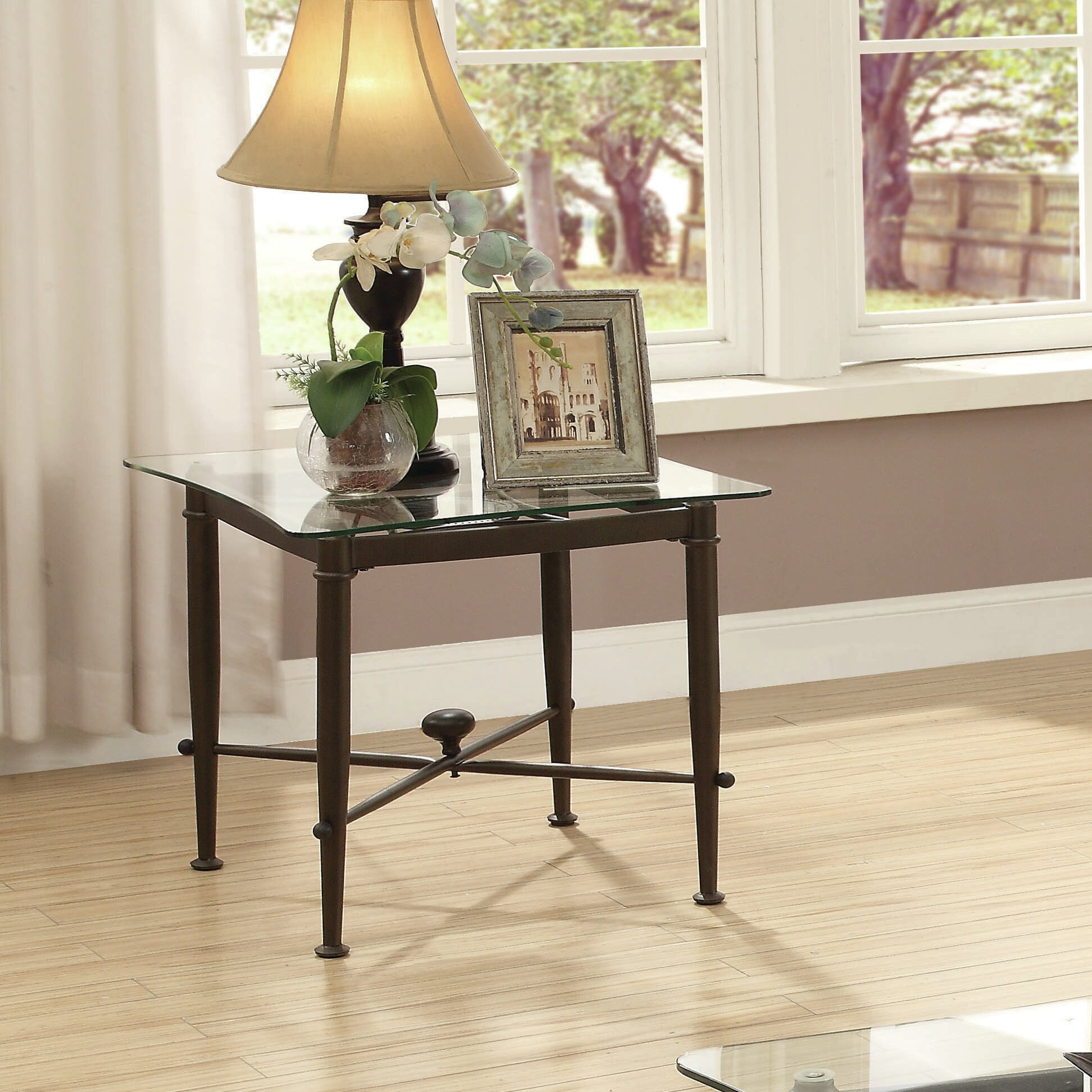 Trent Austin Design Townsend 3 Piece Coffee Table Set Reviews