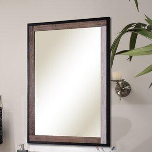 Sagehill Designs Verticali Framed Wall Mirror