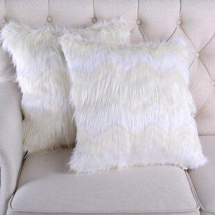 Lundin Throw Pillow (Set of 2)