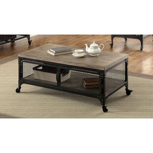 Compare & Buy Boddie Coffee Table By Williston Forge