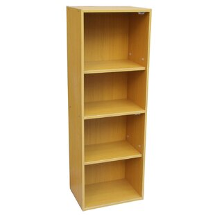 Standard Bookcase by ORE Furniture Herry Up