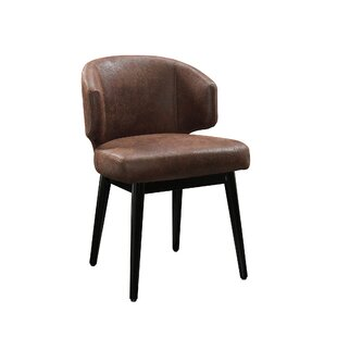 Sebastien Barrel Chair