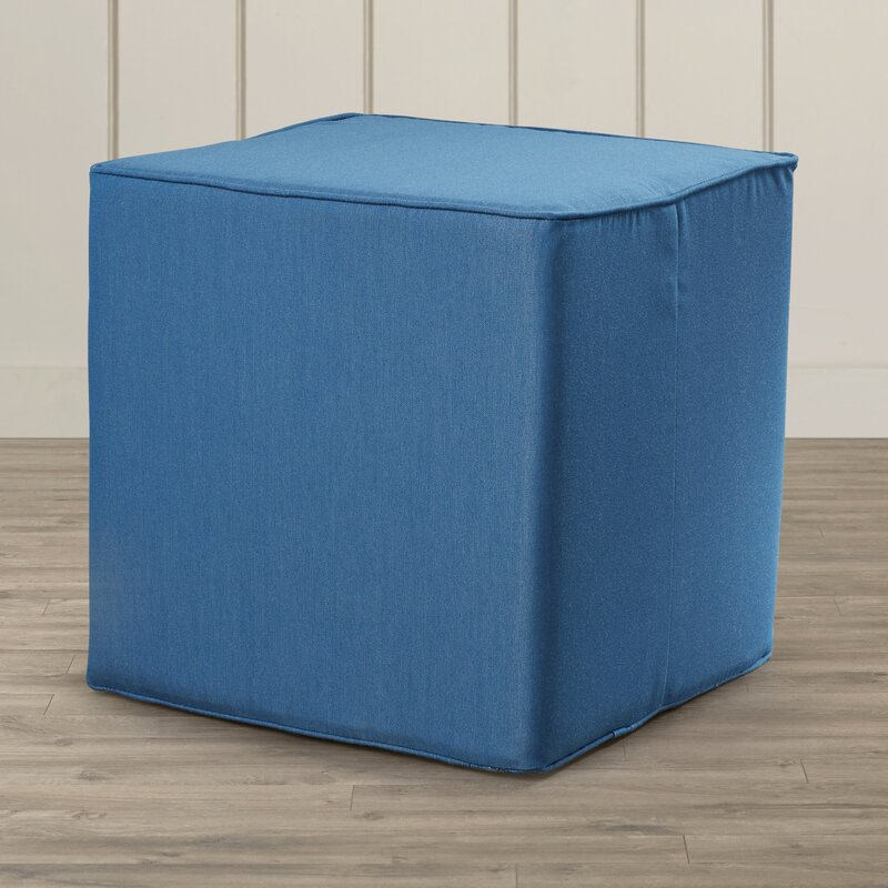 Samoset Cube Ottoman By Rosecliff Heights Good Stores