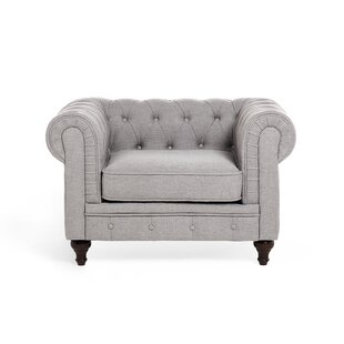 Brookdale Chesterfield Chair