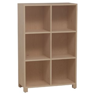 Media Multimedia Record Cube Bookcase by Urbangreen Furniture Great Reviews