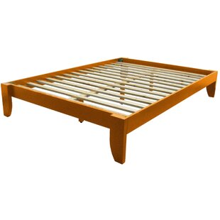 Gordon Platform Bed by Red Barrel Studio Today Sale Only