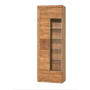 Union Rustic Myria 1 Door Accent Cabinet