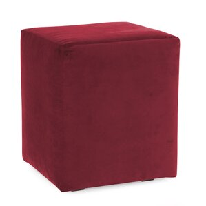Mattingly Universal Cube Ottoman by Red Barrel Studio