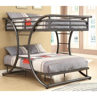 Affordable Aquavia Bunk Bed by Harriet Bee Reviews (2019) & Buyer's Guide