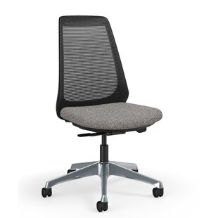 Oath Armless Mesh Task Chair