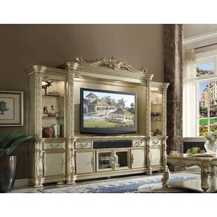 Kaitlin Entertainment Center For TVs Up To 88