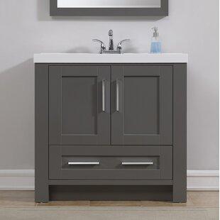 Cedeno 35 Single Bathroom Vanity Set by Ebern Designs